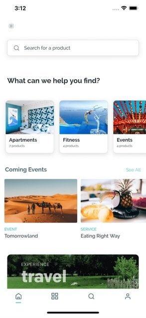 Cambodia Webmaster Mobile App Gallery 1