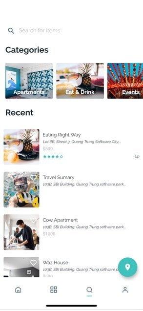 Cambodia Webmaster Mobile App Gallery 7